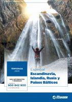 Portada Catálogo Viajes Ecuador Bis