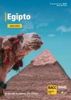 Portada Catálogo RACC Travel