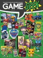 Portada Catálogo Revista Game
