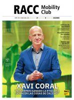 Portada Catálogo RACC Travel Bis