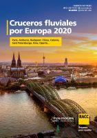 Portada Catálogo RACC Travel Europa