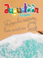 Portada Catálogo Juguetoon Andalucía