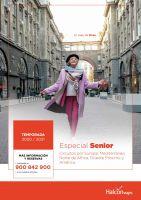 Portada Catálogo Halcón Viajes Hoteles