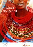 Portada Catálogo Halcón Viajes África Occidental