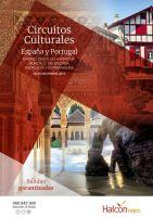 Portada Catálogo Halcón Viajes España