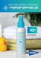 Portada Catálogo Hipercor Salud