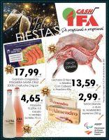 Portada Catálogo Ifa Cash Norte