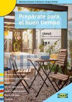 Portada Catálogo Ikea Uppleva