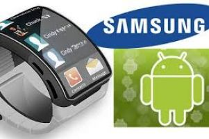 Logo Smartwatches