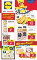 Portada Catálogo Lidl Fiestas
