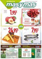 Portada Catálogo Masymas Asturias y León