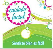 Portada Catálogo Mercadona Faciales