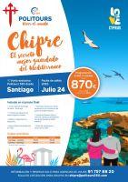 Portada Catálogo Politours Turquía