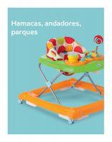 Portada Catálogo Prénatal Bebés