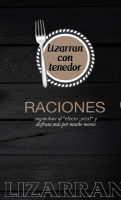 Portada Catálogo Lizarran