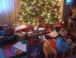 Portada Regalos de Navidad