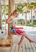 Portada Catálogo Soltours Bahía Prinicipe