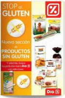 Portada Catálogo Dia Sin Gluten
