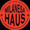 Logo Milanesa Haus
