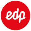 Logo EDP Energía