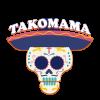 Logo Takomama
