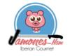 Logo Jamones Ham